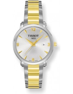 Chic Time | Montre Femme Tissot Every Time T0572102203700  | Prix : 325,00 €