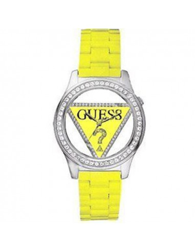 Chic Time | Montre Guess Clearly Guess W95105L6  | Prix : 159,00€