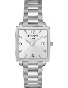 Chic Time   Montre Femme Tissot Every Time T0573101103700    Prix : 238,80€