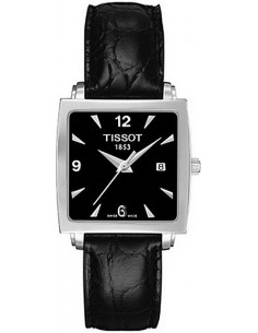 Chic Time | Montre Femme Tissot Every Time T0573101605700  | Prix : 315,60€