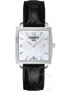 Chic Time | Montre Femme Tissot Every Time T0573101611700  | Prix : 226,80 €