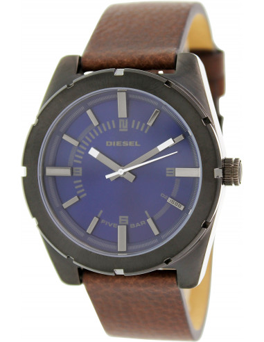 Chic Time | Montre Homme Diesel Good Compagny DZ1598 Marron  | Prix : 169,15 €