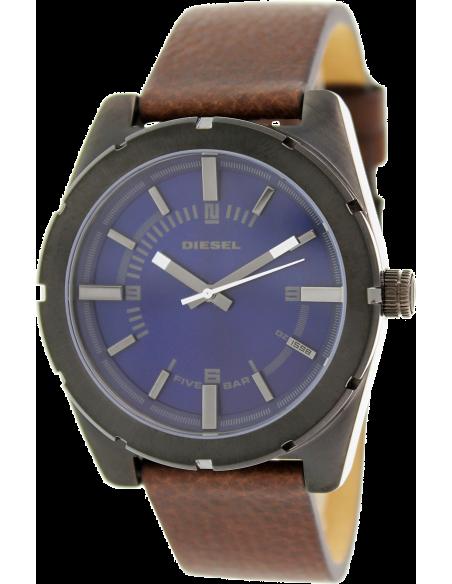 Chic Time | Montre Homme Diesel Good Compagny DZ1598 Marron  | Prix : 169,15€