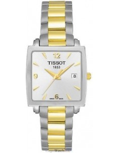 Chic Time | Montre Femme Tissot Every Time T0573102203700  | Prix : 324,00 €