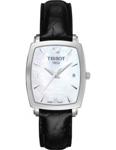 Chic Time | Montre Femme Tissot Every Time T0579101611700  | Prix : 235,00 €