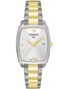 Chic Time   Montre Femme Tissot Every Time T0579102203700    Prix : 325,00€
