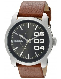 Chic Time | Montre Homme Diesel Franchise DZ1513 Marron  | Prix : 186,15 €