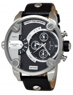 Chic Time | Montre Homme Diesel Little Daddy DZ7256  | Prix : 239,20 €