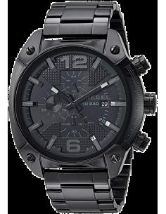 Chic Time | Montre Diesel Homme DZ4223 Acier noir  | Prix : 183,20€