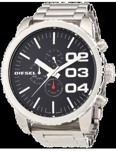 Chic Time | Montre Diesel Homme DZ4209 Bracelet Acier Inoxydable  | Prix : 183,20€