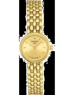 Chic Time | Montre Femme Tissot Lovely T0580093302100  | Prix : 295,00€