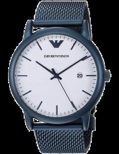 Chic Time | Montre Homme Emporio Armani AR11025 Bleu  | Prix : 246,75€