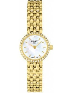 Chic Time   Tissot T0580096311600 women's watch    Buy at best price