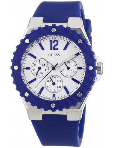 Chic Time | Montre Guess Femme Overdrive W90084L3  | Prix : 149,00€