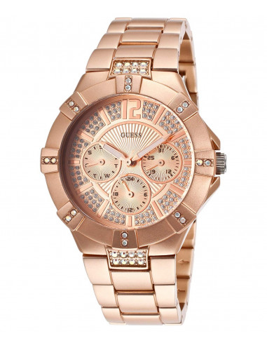 Chic Time | Guess W11624L3 women's watch  | Buy at best price