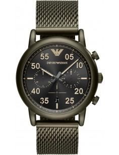 Chic Time | Montre Homme Emporio Armani Sports AR11115  | Prix : 279,30 €