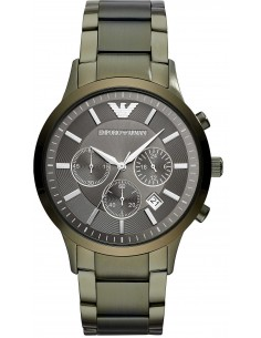 Chic Time | Montre Homme Emporio Armani Dress AR11117  | Prix : 359,25 €