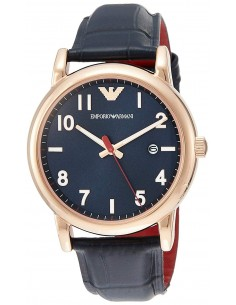Chic Time | Montre Homme Emporio Armani Dress AR11135  | Prix : 159,20 €