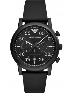 Chic Time | Montre Homme Emporio Armani Sports AR11133  | Prix : 239,25 €