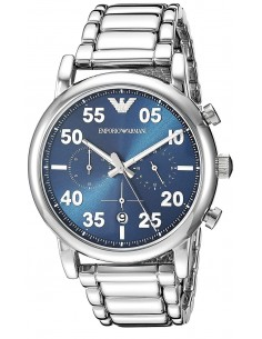 Chic Time | Montre Homme Emporio Armani Sports AR11132  | Prix : 269,25 €