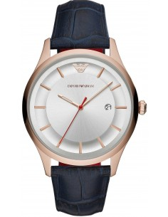 Chic Time | Montre Homme Emporio Armani Lambda AR11131  | Prix : 129,99€