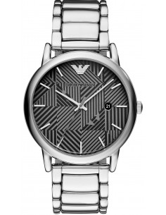 Chic Time | Montre Homme Emporio Armani Dress AR11134  | Prix : 216,75 €