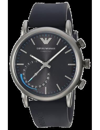 Chic Time | Montre Homme Emporio Armani Smartwatch ART3009  | Prix : 305,15€