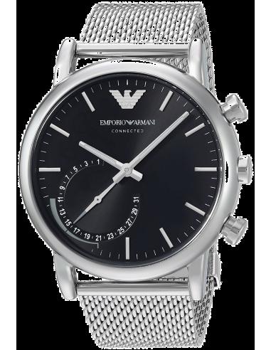 Chic Time | Montre Homme Emporio Armani Smartwatch ART3007  | Prix : 389,00€