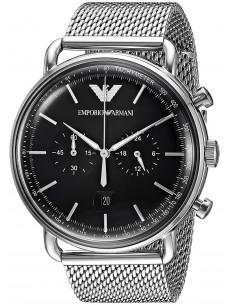 Chic Time | Emporio Armani Aviator AR11104 men's watch  | Buy at best price