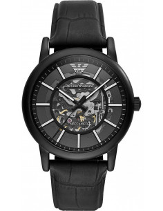 Chic Time | Emporio Armani Meccanico AR60008 men's watch  | Buy at best price