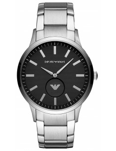 Chic Time | Montre Homme Emporio Armani Dress AR11118  | Prix : 276,75 €
