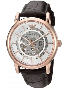 Chic Time | Emporio Armani Meccanico AR60007 men's watch  | Buy at best price