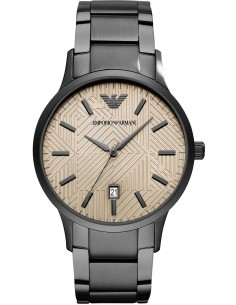 Chic Time | Montre Homme Emporio Armani Dress AR11120  | Prix : 224,25 €