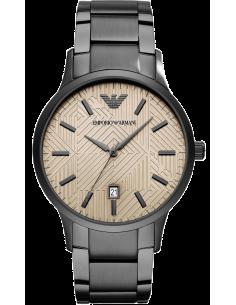 Chic Time | Montre Homme Emporio Armani Dress AR11120  | Prix : 224,25€