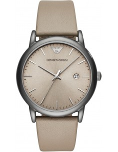Chic Time | Montre Homme Emporio Armani Dress AR11116  | Prix : 224,25 €