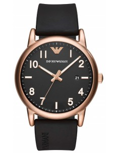 Chic Time | Montre Homme Emporio Armani Dress AR11097  | Prix : 175,20 €