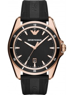 Chic Time | Montre Homme Emporio Armani Sports AR11101  | Prix : 179,25 €