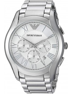 Chic Time | Montre Homme Emporio Armani Dress AR11081  | Prix : 209,30 €