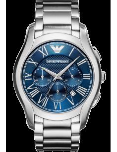 Chic Time | Montre Homme Armani Valente AR11082 Argent  | Prix : 149,50€