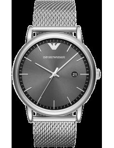 Chic Time | Montre Homme Emporio Armani AR11069 Argent  | Prix : 254,25€