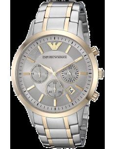 Chic Time | Emporio Armani Renato AR11076 men's watch  | Buy at best price