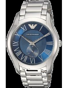 Chic Time | Montre Homme Armani Valente AR11085 Bracelet en acier inoxydable  | Prix : 139,50€