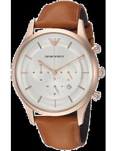 Chic Time | Montre Homme Armani Dress AR11043 Brun  | Prix : 299,00€