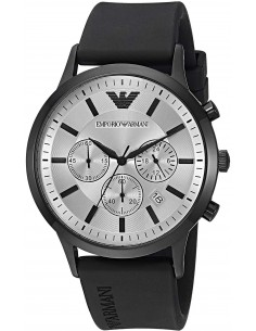 Chic Time | Montre Homme Armani Dress AR11048 Noir  | Prix : 209,30 €