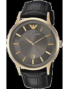 Chic Time | Emporio Armani Armani Classic AR11049 Noir  | Prix : 224,00€