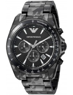 Chic Time | Montre Homme Emporio Armani Sportivo AR11027  | Prix : 307,30€