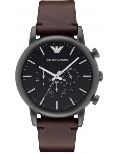 Chic Time | Emporio Armani Luigi AR1919 men's watch  | Buy at best price
