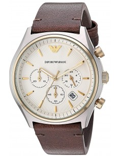 Chic Time | Montre Homme Emporio Armani Dress AR11033  | Prix : 224,25 €