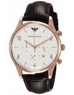 Chic Time | Emporio Armani Classic AR1916 men's watch  | Buy at best price