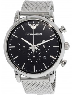 Chic Time | Emporio Armani Classic AR1808 men's watch  | Buy at best price